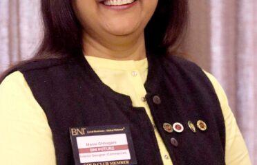 Mansi Chhugani