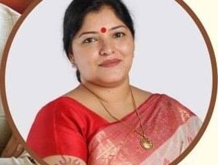 Vasudha Shukla