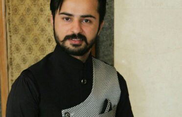 Acharya Deepak Grover