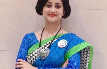 Dr. Lipika Mehrotra
