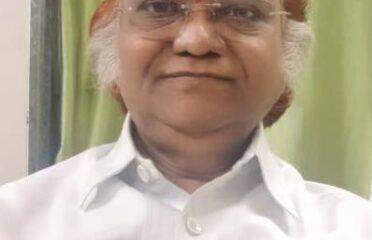 Sharad Chaudhari