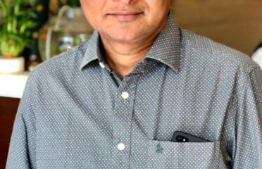Sanjay Narsapur