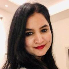 Sarita Anand Sharma