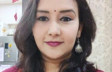 Asmita Inamdar