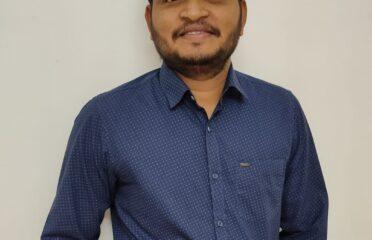Suraj Khoke