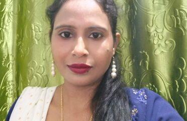 Aditi Mukherji