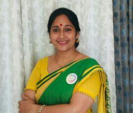 Shalini Dixit
