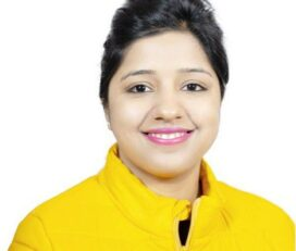 Preeti Kejriwal