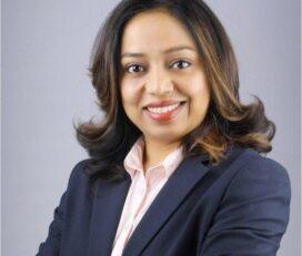 Manisha Sarje