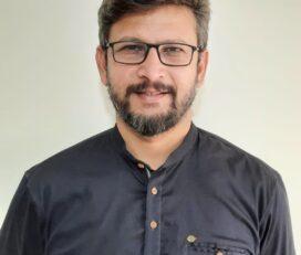 Abhijit Deokule