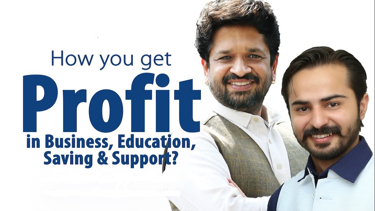 How will you get profit in Business, Education, Saving, and Support? | Mahavastu | Acharya Deepak Grover