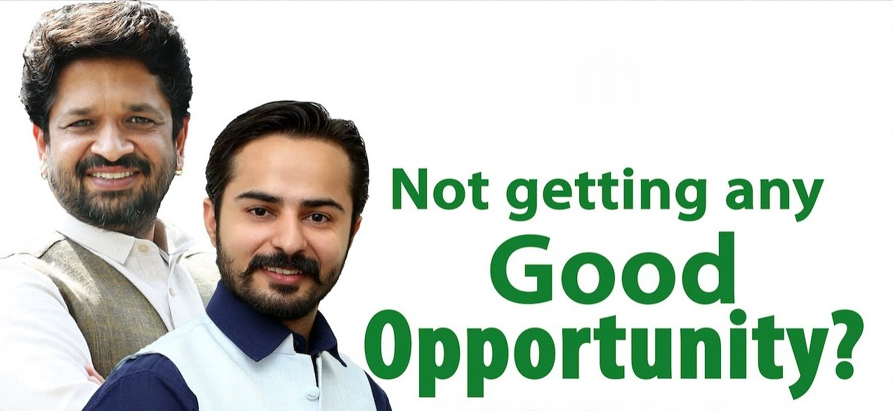 Not getting any Good Opportunities | Mahavastu | Acharya Deepak Grover