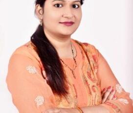 Preeti Indarwal