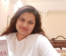 Urvashi Thapa