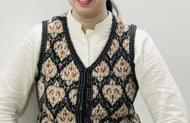 Priasha Sarkar