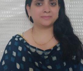 Saryu Sharma